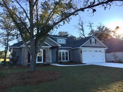 Valdosta Single Family Home For Sale: 4116 Ivy Run