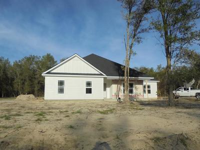 Single Family Home For Sale: 6102 Southern Shore