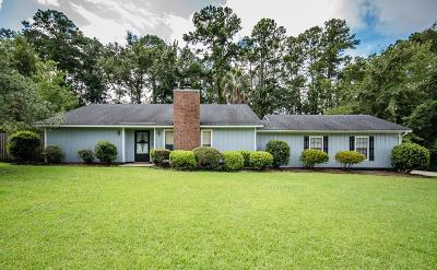 Valdosta Single Family Home For Sale: 1915 Pinecliff Drive