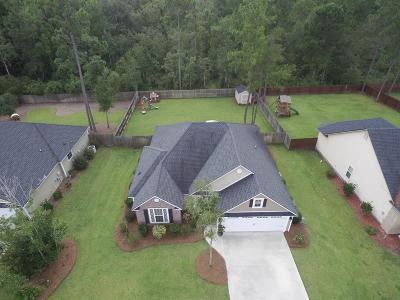 Valdosta Single Family Home For Sale: 3505 Farmers Way