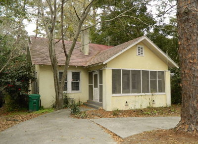 Valdosta Single Family Home For Sale: 306 E Jane Street