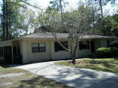 Valdosta Single Family Home For Sale: 803 W Park Avenue