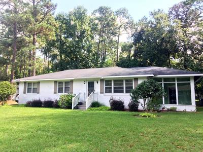 Valdosta Single Family Home For Sale: 2203 Jerry Jones