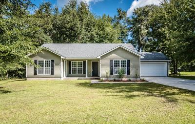 Lowndes County Single Family Home For Sale: 5018 Bay Creek Crt