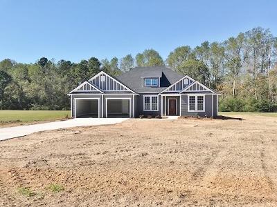 Nashville Single Family Home For Sale: 72 McKenston