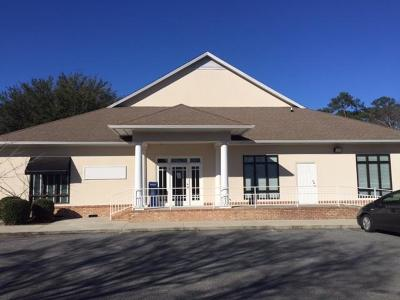 Lowndes County Commercial Lease For Lease: 3227 N Oak Street Ext