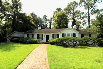 Berrien County, Brooks County, Cook County, Lanier County, Lowndes County Single Family Home For Sale: 227 W Moore Street