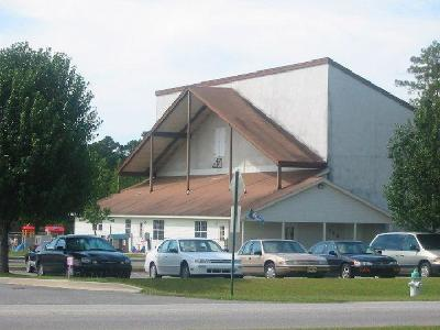 Valdosta GA Commercial For Sale: $895,000