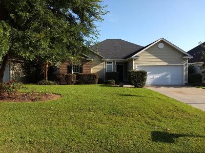 Berrien County, Brooks County, Cook County, Lanier County, Lowndes County Single Family Home For Sale: 4412 Summer Hill Pl