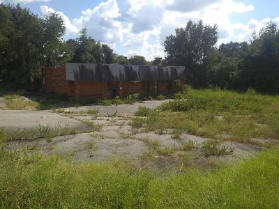 Lowndes County Commercial For Sale: 7164 Lakes Blvd