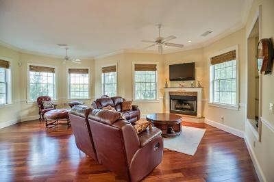 Quitman Single Family Home For Sale: 292 Redwood Lane