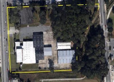 Valdosta GA Commercial For Sale: $2,700,000
