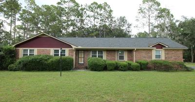Berrien County, Brooks County, Cook County, Lanier County, Lowndes County Single Family Home For Sale: 3903 Glenmeade Dr.