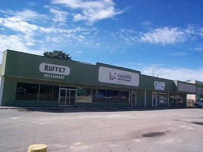 Cook County Commercial For Sale: 401 W 4th Street