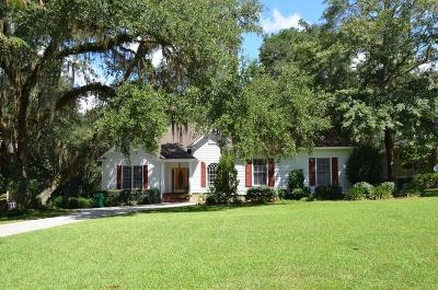 Single Family Home For Sale: 2412 Riverside Drive