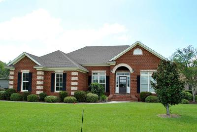Lowndes County Single Family Home For Sale: 3936 Island Creek Rd.
