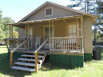 Single Family Home For Sale: 6173 Mullins Ln