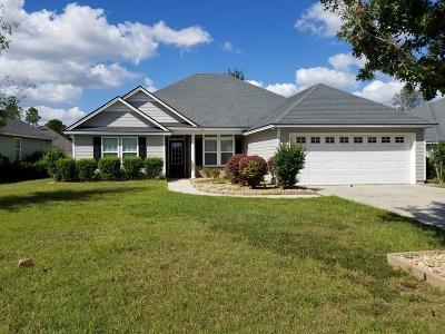 Single Family Home For Sale: 4005 Applecross Road