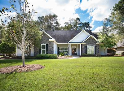 Lowndes County Single Family Home For Sale: 4513 San Saba
