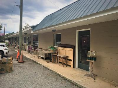 Commercial For Sale: 5336-38 Madison Hwy