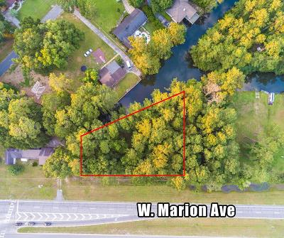 Lake Park Residential Lots & Land For Sale: W Marion Avenue