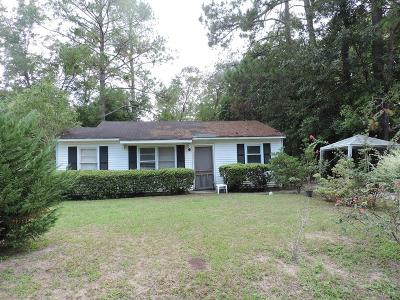 Berrien County, Brooks County, Cook County, Lanier County, Lowndes County Single Family Home For Sale: See Note Various
