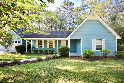 Single Family Home For Sale: 2819 Clayton Drive