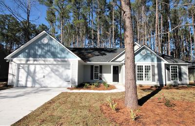 Quitman Single Family Home For Sale: 302 Waterside Dr.
