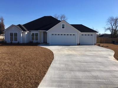Lakeland Single Family Home For Sale: 7 Barrett Lane