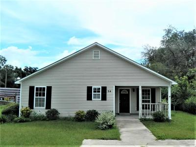 Lakeland Single Family Home For Sale: 24 E Murrell Ave
