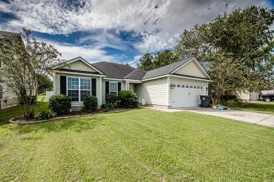 Single Family Home For Sale: 4131 Ginger Trail
