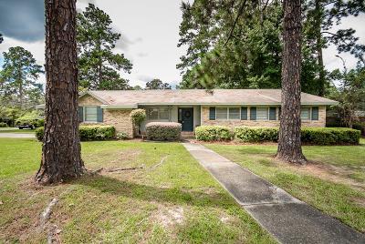 Single Family Home For Sale: 2114 Dogwood Drive