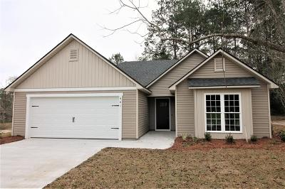 Quitman Single Family Home For Sale: 401 Waterside Dr.