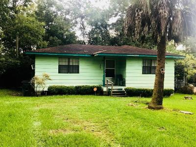 Quitman Single Family Home For Sale: 304 S Warren Street