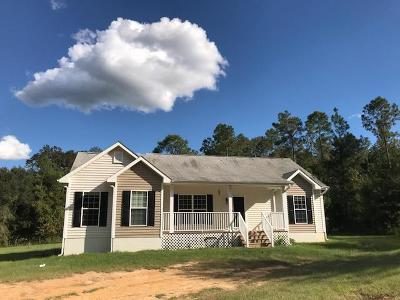Quitman Single Family Home For Sale: 6137 Madison Hwy