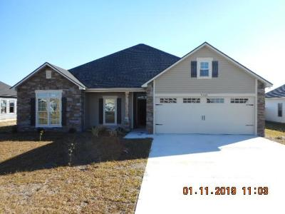 Single Family Home For Sale: 3960 Crusader Court
