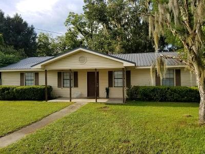Single Family Home For Sale: 8 Berrien Ave