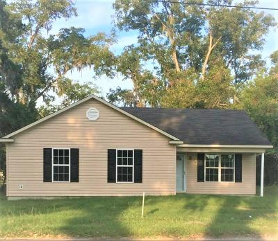 Single Family Home For Sale: 79 S South Mill Street