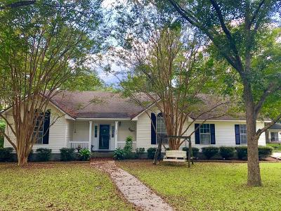 Single Family Home For Sale: 140 Beaver St