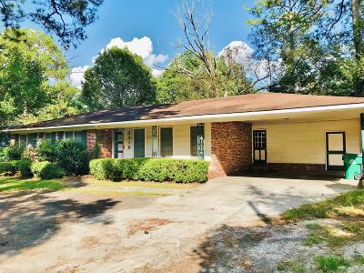 Single Family Home For Sale: 2319 N Forrest Street