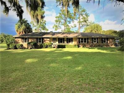 Lake Park Single Family Home For Sale: 5319 Moss Oak Trail