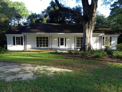 Berrien County, Brooks County, Cook County, Lanier County, Lowndes County Single Family Home For Sale: 2004 Sherwood Dr