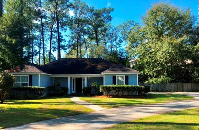 Berrien County, Brooks County, Cook County, Lanier County, Lowndes County Single Family Home For Sale: 901 Pine Cone Circle