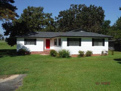 Quitman Single Family Home For Sale: 17 Green Lake Circle