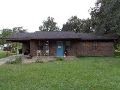 Berrien County, Brooks County, Cook County, Lanier County, Lowndes County Single Family Home For Sale: 5107 Walnut St