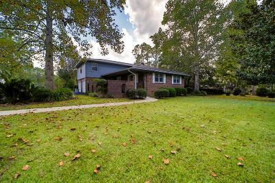 Berrien County, Brooks County, Cook County, Lanier County, Lowndes County Single Family Home For Sale: 701 Smithbriar Dr