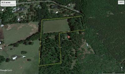 Hahira Residential Lots & Land For Sale: 6201 Chancy