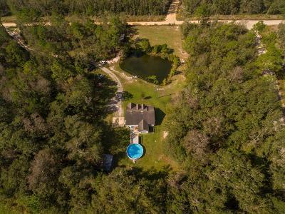 Valdosta GA Single Family Home For Sale: $178,900