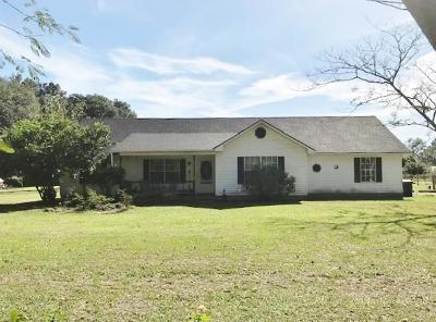 Lakeland Single Family Home For Sale: 725 S Hwy 221