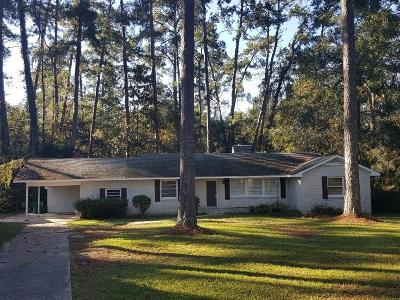 Single Family Home For Sale: 713 Baytree Drive